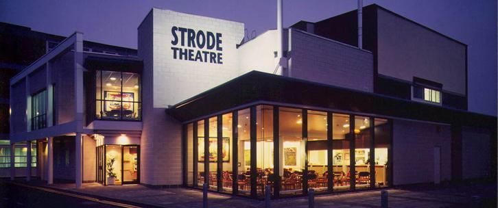 strode-theatre
